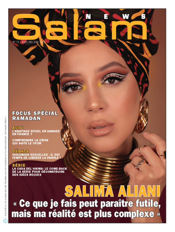 Salamnews N°76