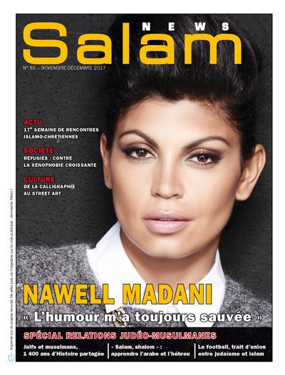 Salamnews N°65