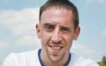 Franck Ribéry: « La conversion, c'est mon choix »