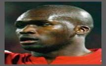 Moussa Sow : « Jouer la Coupe d'Afrique des nations, un choix du coeur »