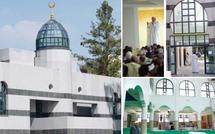 Tremblay-en-France : La mosquée, au coeur de la cité