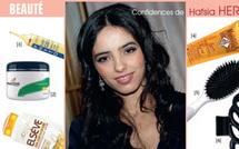 Confidences de Hafsia Herzi