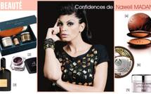 Confidences de Nawell Madani
