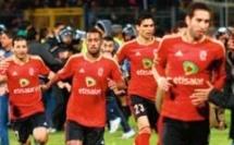 Égypte, le football en martyr