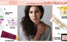 Confidences de Sofiia Manousha