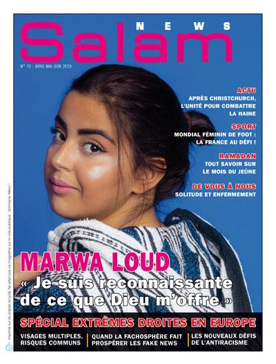 Salamnews n° 70 - Avril-Mai-Juin 2019