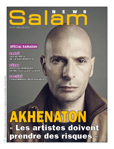 Salamnews N°52