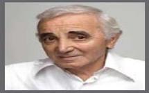 Charles Aznavour: « La France et moi, nous nous sommes adoptés »