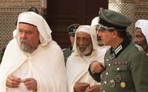 Michel Lonsdale : « Je me suis rapproché de Dieu grâce à l'islam »