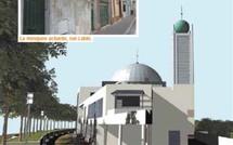 Tours : Une nouvelle mosquée de 3 000 mètres carrés.