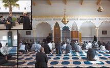 Montpellier : La mosquée Averroès s'installe à La Paillade