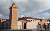 Saint-Etienne :  « Grande Mosquée melting-pot »