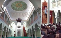 Clermont-Ferrand : Une Grande Mosquée au service des autres !
