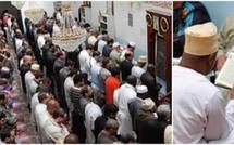 Paris 15e : La mosquée des diplomates