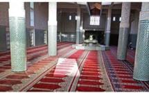 Les mosquées sur le tapis !