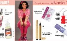 Confidences de Nadia Roz