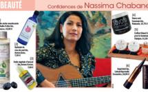 Confidences de Nassima Chabane